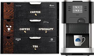 Mars Drinks Flavia Norscott Coffee Amp Vending
