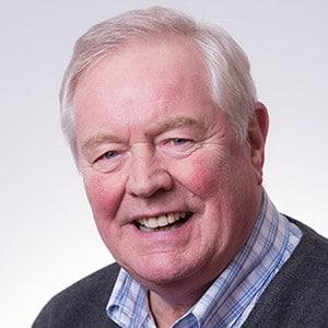 Gordon Bruce